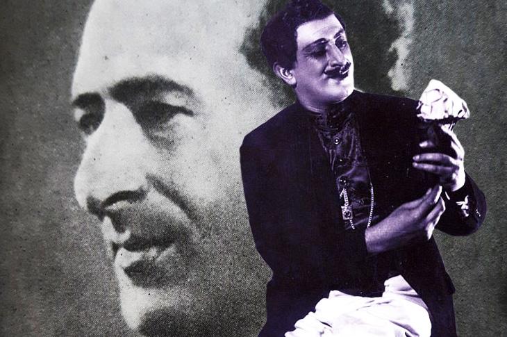 """Бюль-Бюль и опера: первая женская роль и знакомство с русским """"бюль-бюлем"""""""