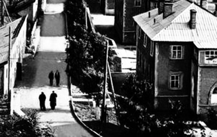 Как Ереван хотел в обход Баку установить памятник армянским воинам в Дашкесане (1969 г.)