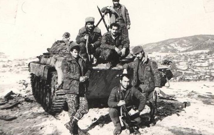 Отвлекающий маневр: Как Азербайджан выбил армянских боевиков из Геранбоя в 1992 г.