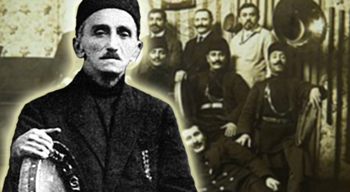 Впервые на сцене: Как знаменитый Дж.Карьягдыоглу произвел фурор в Шуше (1897 г.)