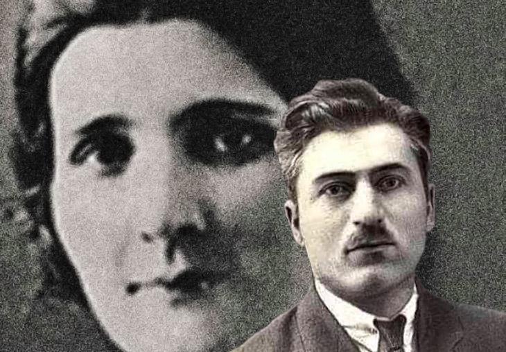 Трагическая судьба Джавад-бека Мелик-Еганова и Марьям Байрамалибековой