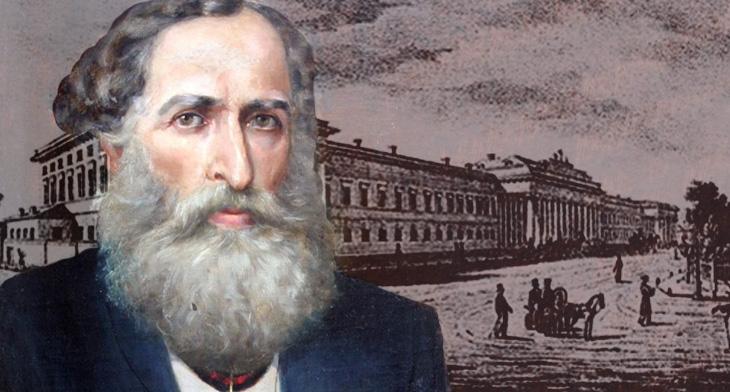 Деятельность азербайджанского ученого М.Казем-Бека в Казанском университете (1826-1848)