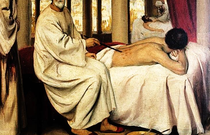 Секреты народной медицины от азербайджанского врача (1800-е гг.)