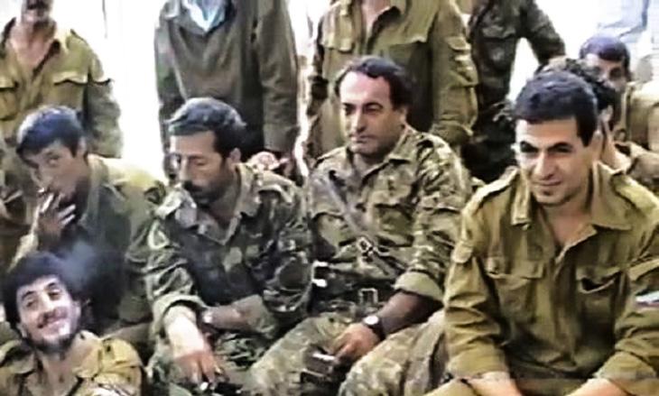 Агдам, 1992: Нефтечалинская рота, которая билась до последнего патрона