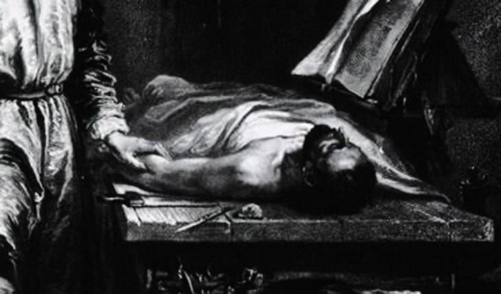 Вопросы хирургии в трудах врача-азербайджанца середины XIX в.