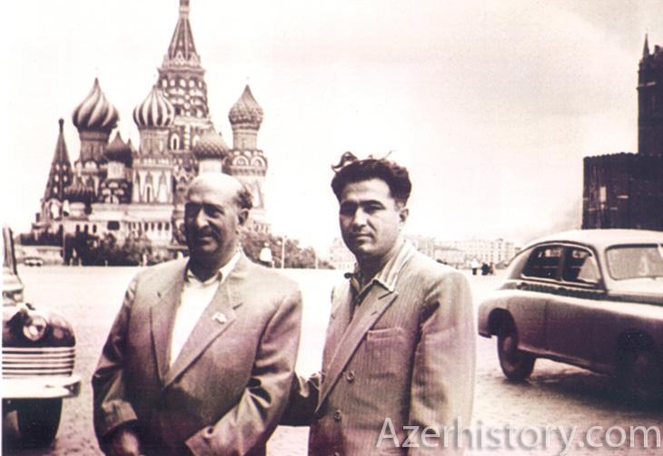 Мастерство Бюль-Бюля: Шушинец со «стальным горлом» покоряет Москву