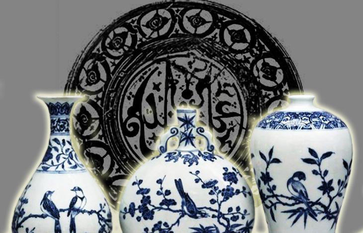 Форфор и керамика: как мастера из Китая учили азербайджанцев (XVI - XVII вв.)