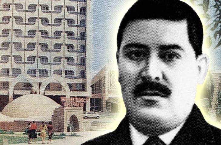 """Кто помог """"закрепить"""" Нахчыван в составе Азербайджана (1921 г.)"""