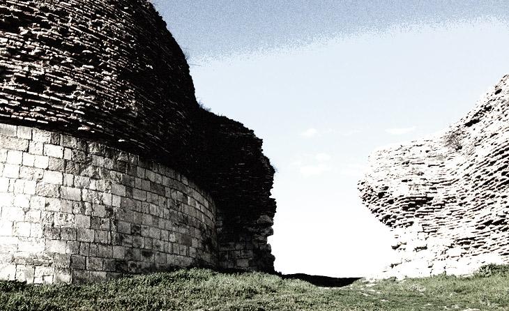 Из истории Габалы - древней столицы Кавказской Албании (в трудах А.Крымского)