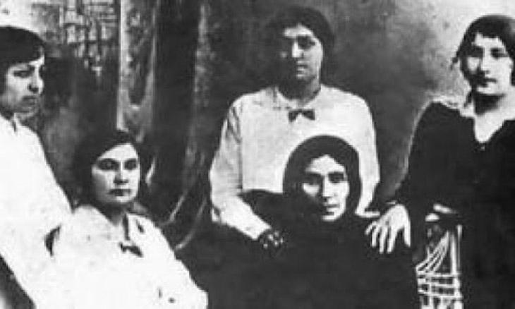 Благотворительная деятельность женщин Азербайджана в начале XX в.