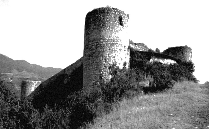 «Карабаг Аррана», города и крепости Азербайджана в источниках эпохи Тимуридов