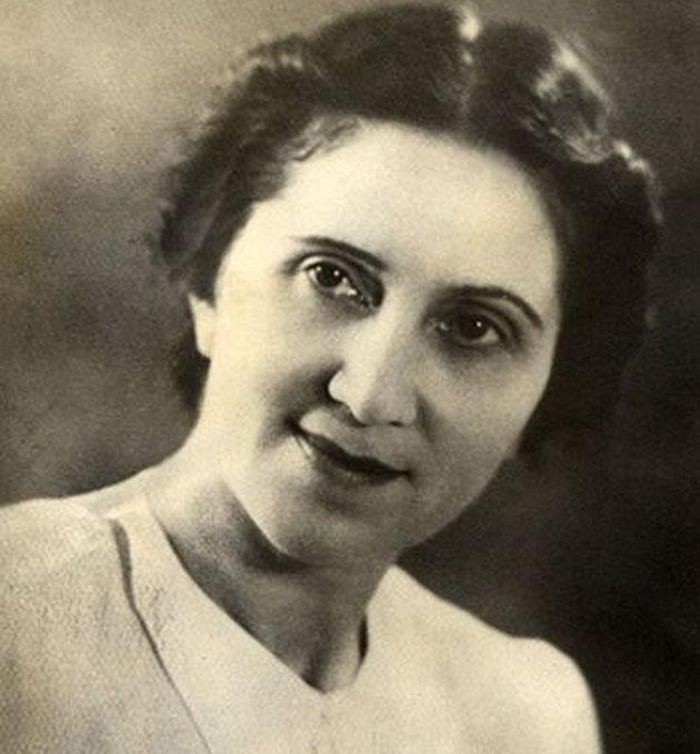 marziya davudova