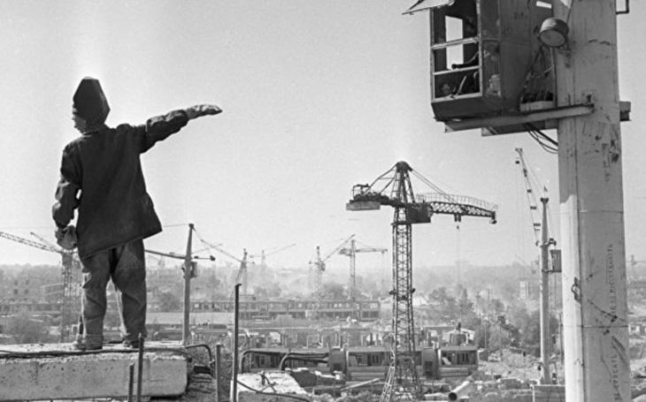 Как Баку отстраивал Ташкент и спасал узбекских детей после землетрясения 1966 г.