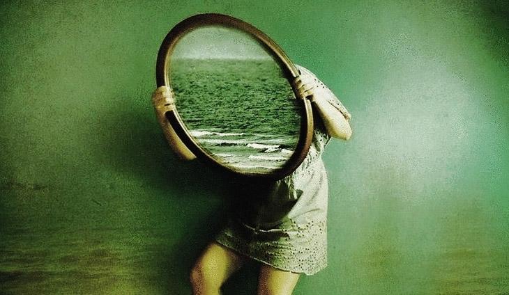 Сакральное значение зеркала и его отражение в верованиях азербайджанцев