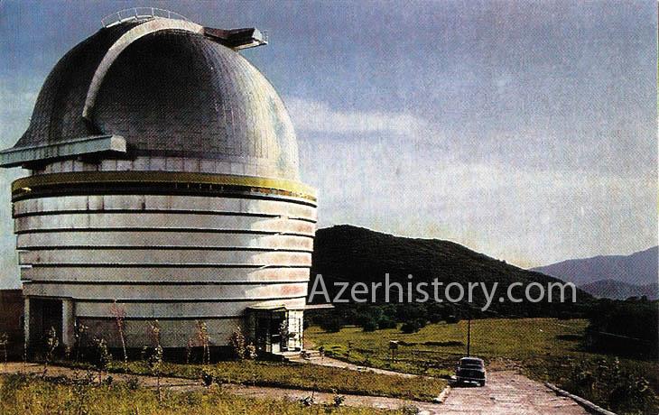 Набор открыток «Азербайджанская ССР» 1970 года (ФОТО)