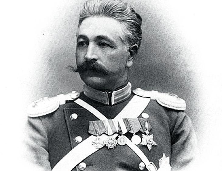 Али Кули Мирза Каджар: Принц-фотограф из Шуши