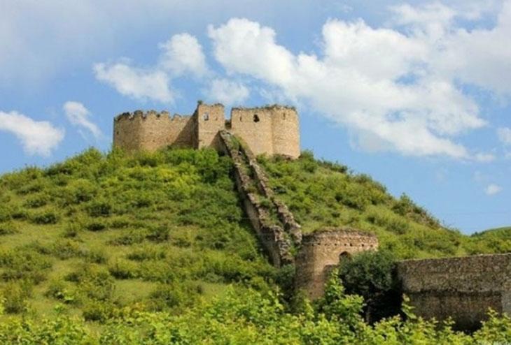 На защите Карабахского ханства: история Аскеранской крепости