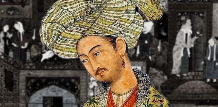 Культурная политика Сефевидов и ее влияние на искусство Могольской Индии
