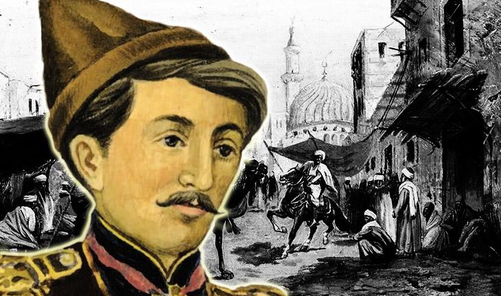 Путешествия А.Бакиханова по странам Ближнего и Среднего Востока (1835-1846)