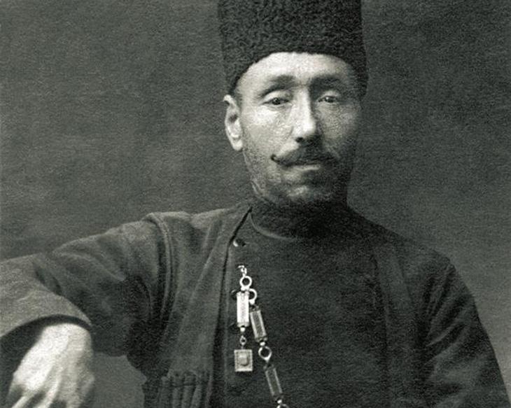 Кечачи оглы Мухаммед: исполнитель ритмических мугамов, которому не было равных