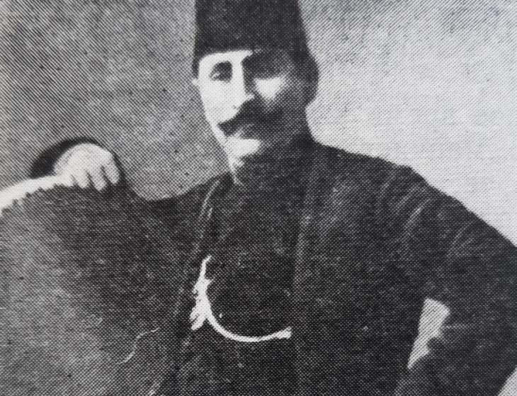 Мешади Мамед Фарзалиев: ханенде из Шуши, которого слушал весь Берлин