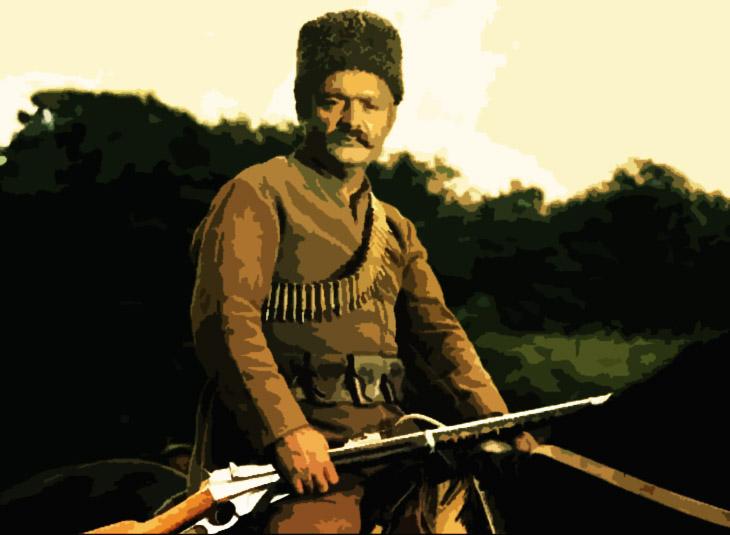 Азербайджанские пословицы и поговорки: о мужестве и находчивости