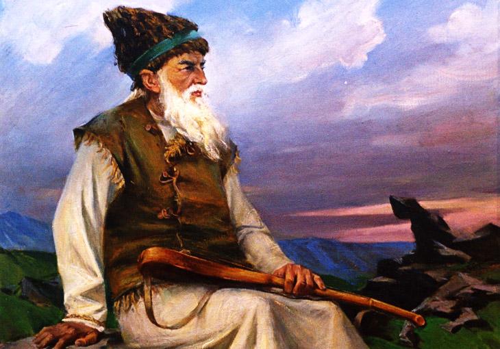 Азербайджанские пословицы и поговорки: о социальном неравенстве, бедности и богатстве
