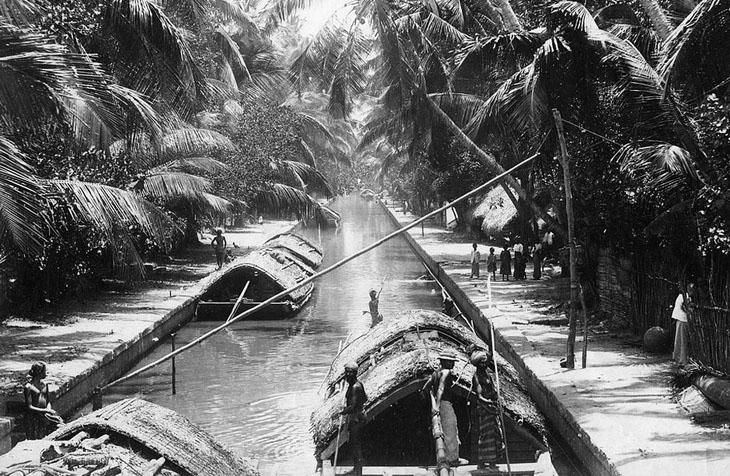 Цейлон (Шри Ланка) в начале 1800-х по записям путешественника-азербайджанца