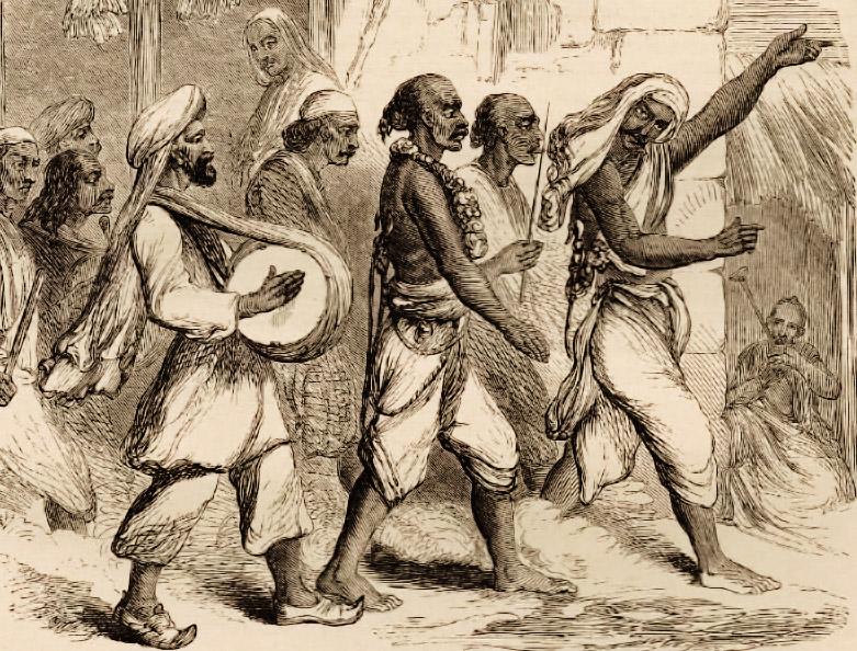 Индия, Пакистан, Бангладеш глазами азербайджанского путешественника (1802-1810 гг.)