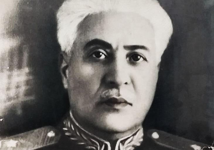 Тарлан Алиярбеков из Шемахи: герой двух мировых войн