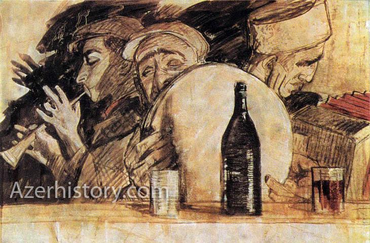 viktor tsigal ribaki azerbaijana 19