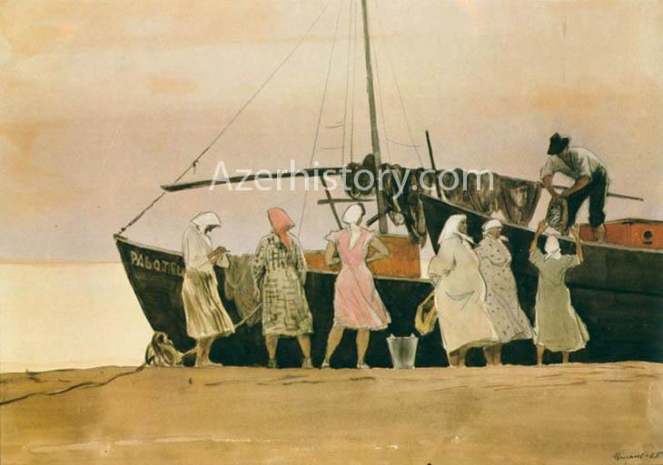 viktor tsigal ribaki azerbaijana 2