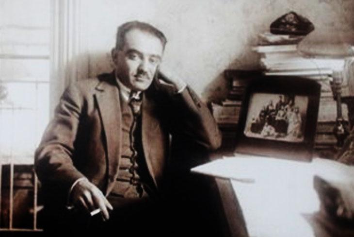 Личный дневник Ю.Чеменземинли: О европеизации Азербайджана и женщинах (1907-1909)