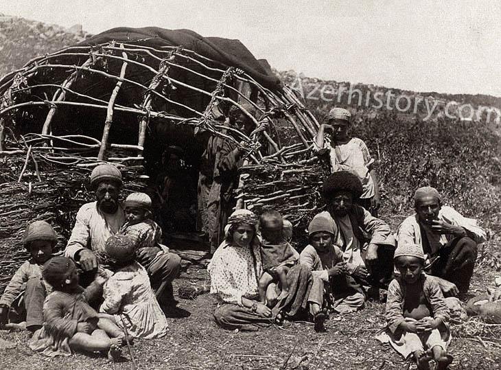 О земледелии в Талыше (записано в 1933 году)