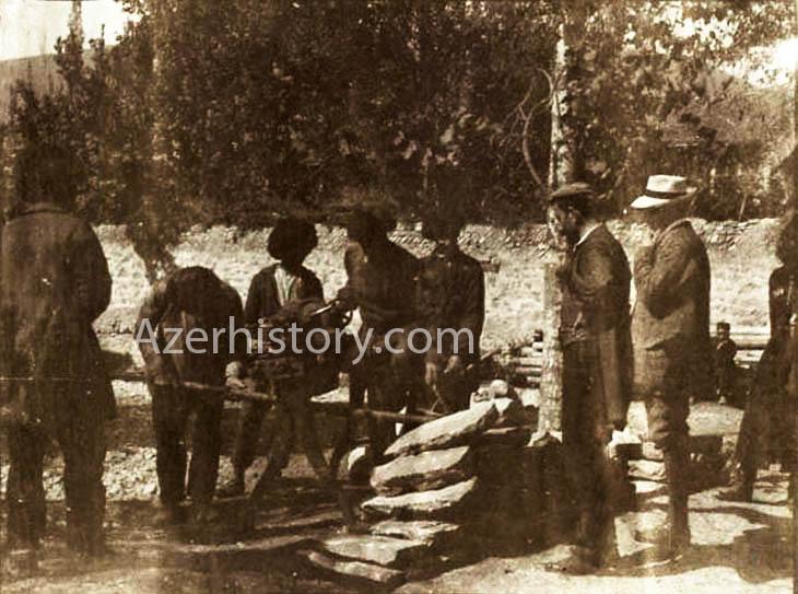 Sheki ludi 1907 franc 14