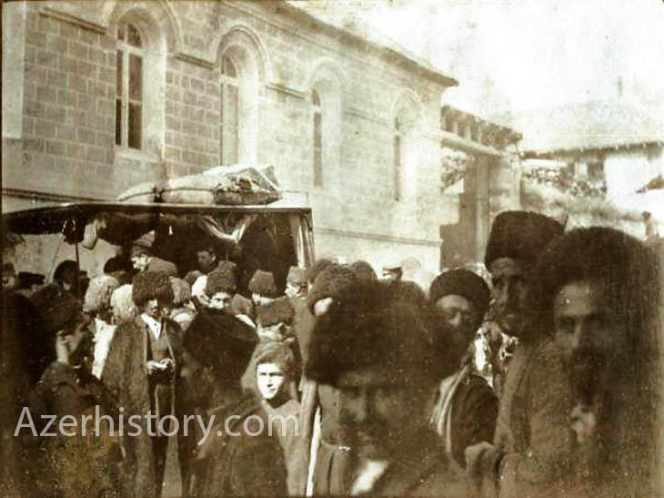 Sheki ludi 1907 franc 17