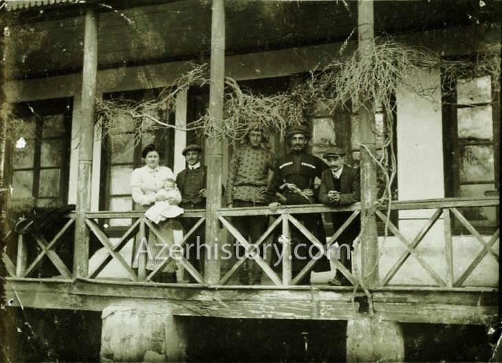 Sheki ludi 1907 franc 2
