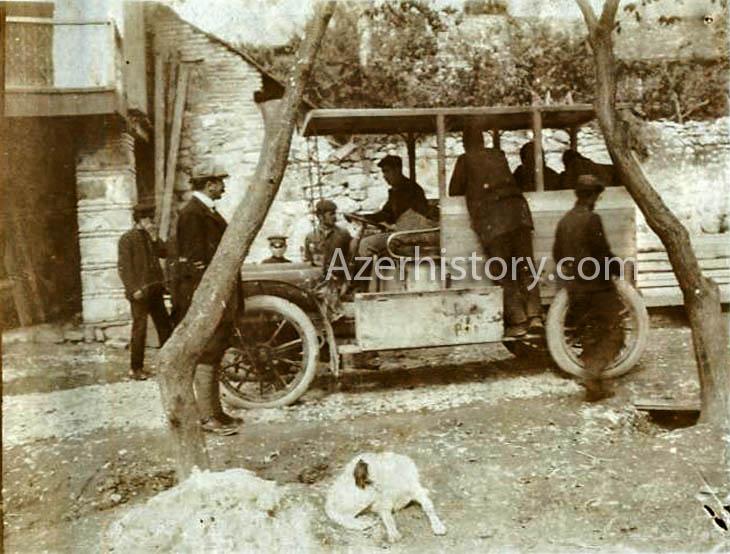 Sheki ludi 1907 franc 4