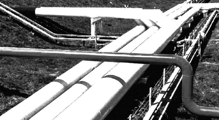 История и проблемы газовой промышленности Азербайджана в 1990-е гг.