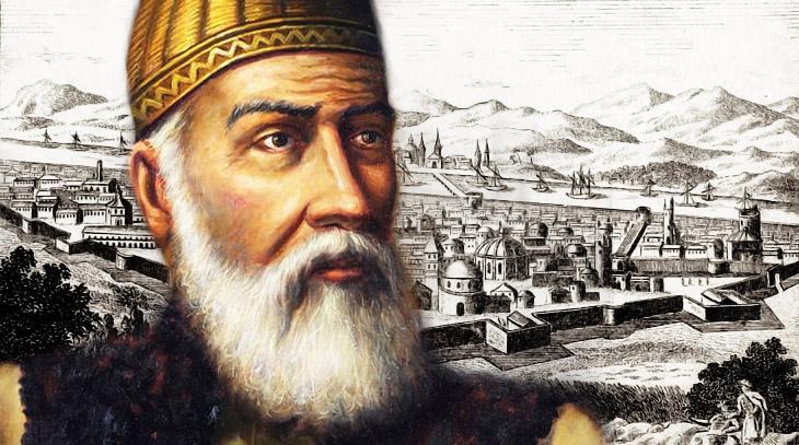 Тайны жизни и смерти великого Физули, умершего от эпидемии чумы