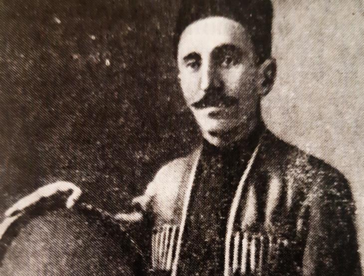 Ханенде Джаббар Карягдыоглы: первый среди лучших