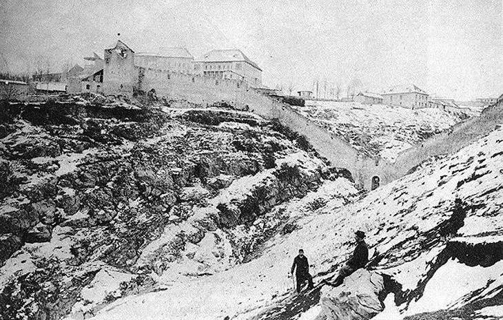 Неизвестные факты о Карабахском ханстве в трудах иранских историков