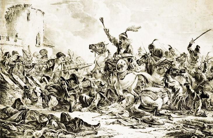 Походы крымских татар в Азербайджан и Османо-Сефевидская война 1578-1590-х гг.