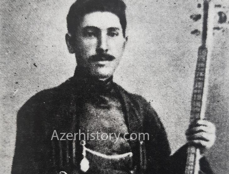 Он аккомпанировал лучшим: тарист-виртуоз Курбан Примов