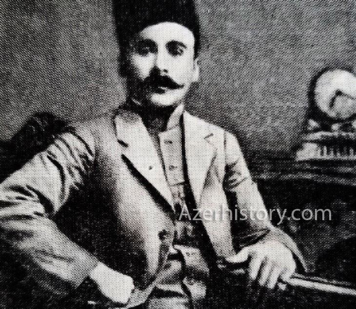 Джамиль Амиров: первый тарист Азербайджана переложивший мугамы на ноты