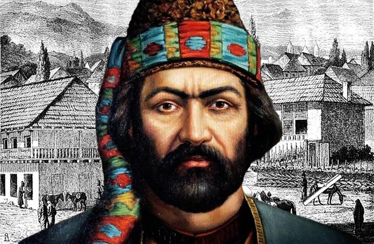Социально-экономические идеи визиря Карабахского ханства М.П.Вагифа