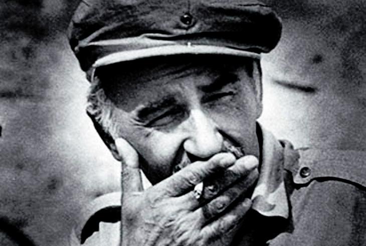 Расим Оджагов: Теплые воспоминания об известном режиссере