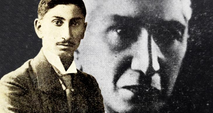 Сеид Шушинский: последний классический ханенде