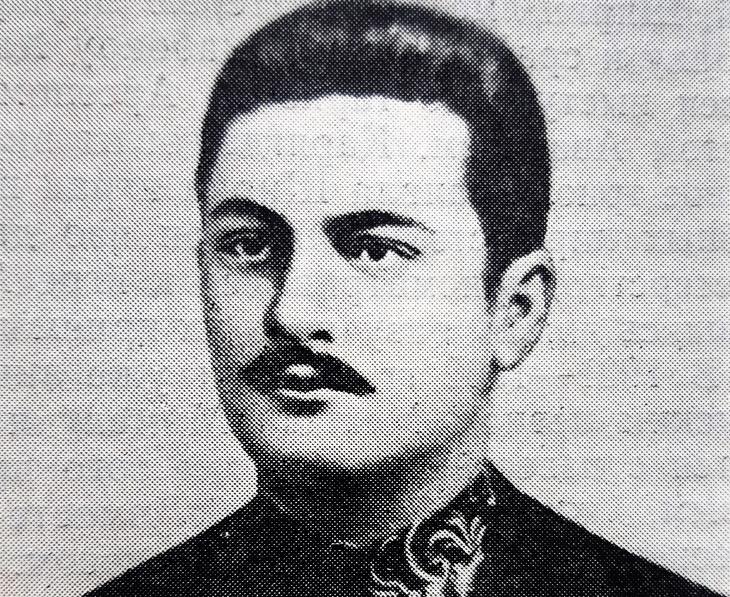 Тарист Ширин Ахундов: неутомимый пропагандист азербайджанской музыки