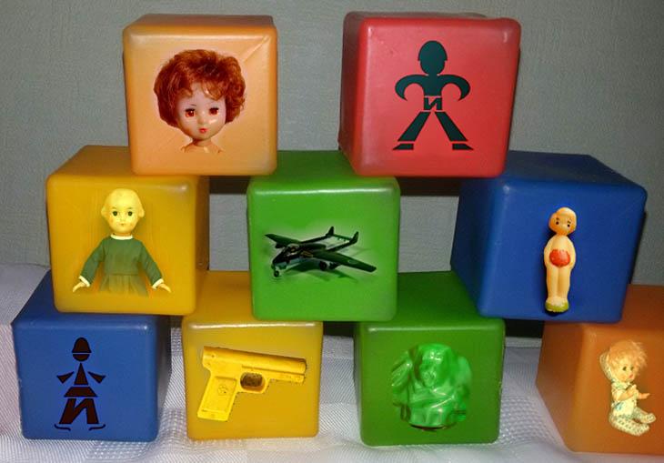 История Бакинской фабрики игрушек